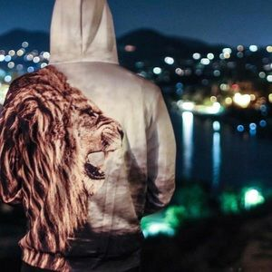 Other - BRAND NEW🔥 LION HOODIE 🦁 GREAT GIFT 🎁